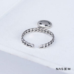 925 sterling silver ring online
